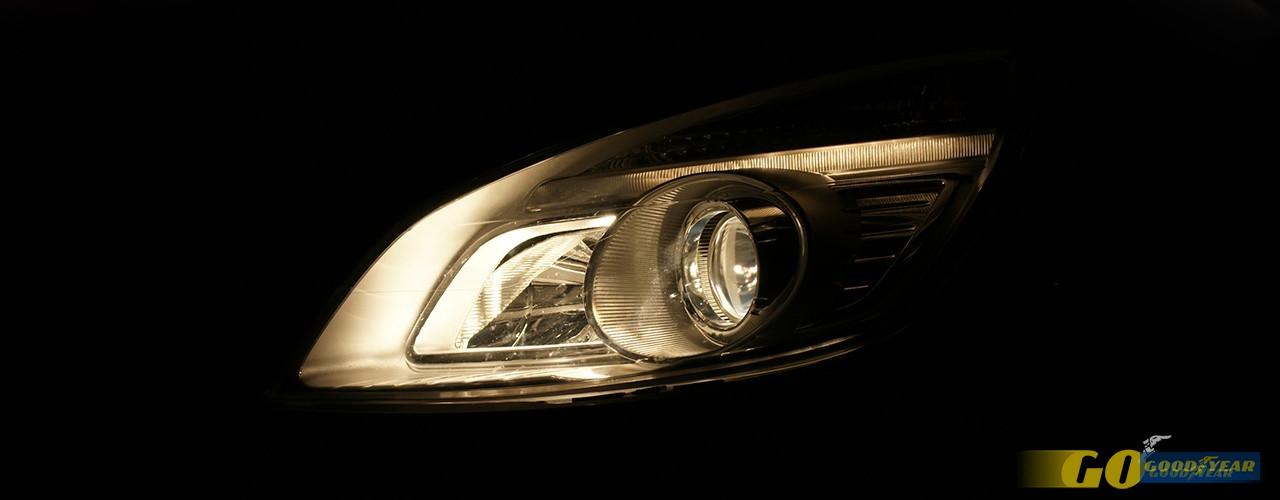 Quais são as diferenças entre as luzes xénon e led?