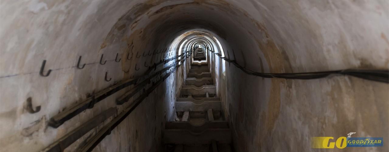 Aqueduto das Águas Livres: como chegava a água a Lisboa