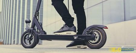 Mobilidade: Soluções last mile para chegar ao trabalho sem stress