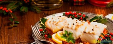 À mesa com os portugueses neste Natal