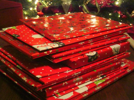 Christmas Books wrapped edited2