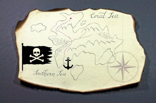 treasure-map-3964944_1920