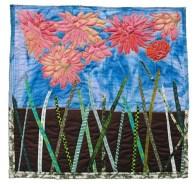 """10. """"Twenty Points of Spring"""" Linda Laird Colorado Springs, Colorado"""