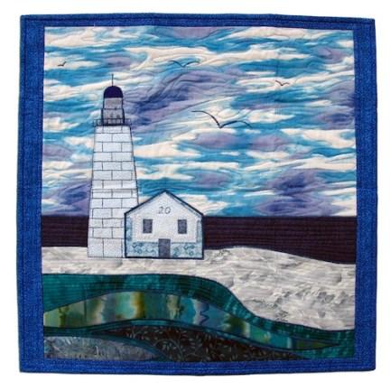 """80. """"Twenty By The Sea"""" Karen Jordan Naperville, Illinois"""