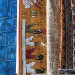 Egyptische stofjes
