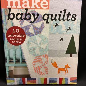 Bok MakeBabyQuilts