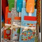 Gift Inspiration Day Ten Folded Pot Holder Quilt Expressions Blog