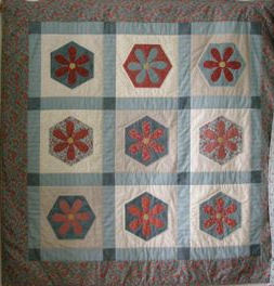 Image from Quilters Harvest
