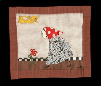 Image from Shelece's little quilts