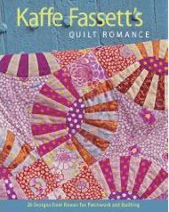 Quilt Romance_Kaffe