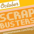 Oct Scrapbusters