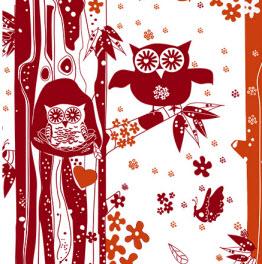field scene saffron craig