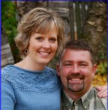 Joel and Heather