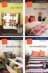 Denise Schmidt Quilt patterns