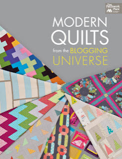 Mod Quilt Book giveaway