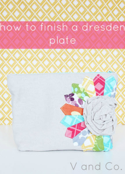 finish a dresden tutorial