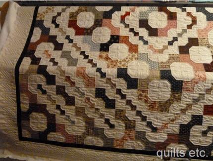 BowtieQuilthandquilted