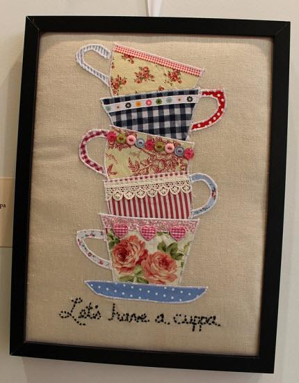 grab a cuppa