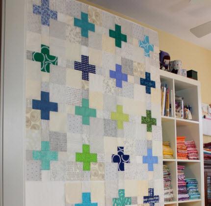 semi portable design wall pellon project leigh laurel