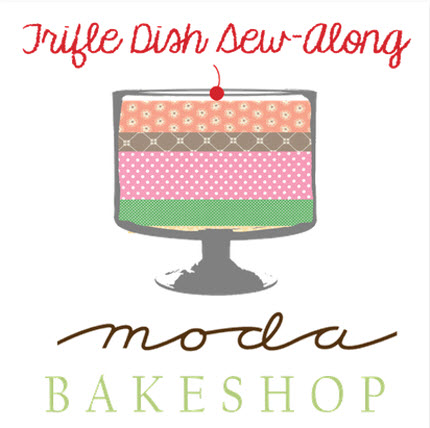 Trifle Dish Sew Along Moda Bakeshop