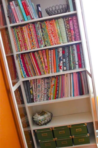filing fabric