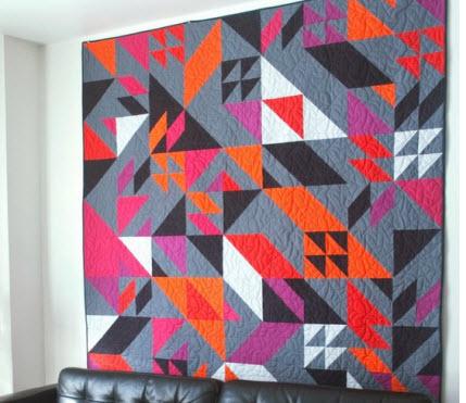 Libs Elliott quilt pattern Gumroad