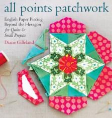 All Points Patchwork Diane Gilleland
