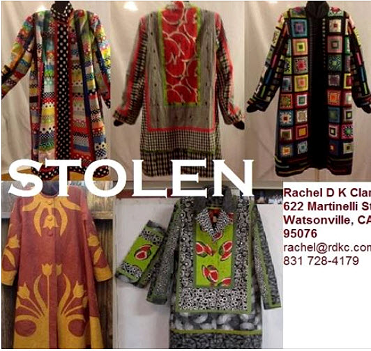 STOLEN Garments