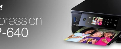 Review: Epson printer