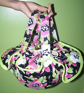 Cozy Toter Quilted Casserole Carrier