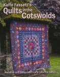 Book Review - Kaffe Fassett's Quilts in the Cotswold