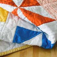 How to Quilt As You Go - A Free Tutorial