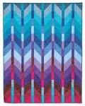 Ombré Quilt Pattern