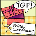 Friday Give-Aways from the Quilting Gallery