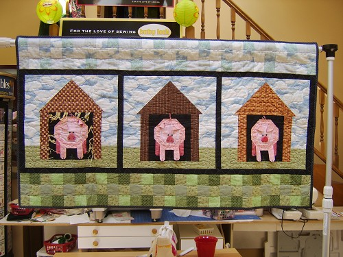 King Size Quilts Canada