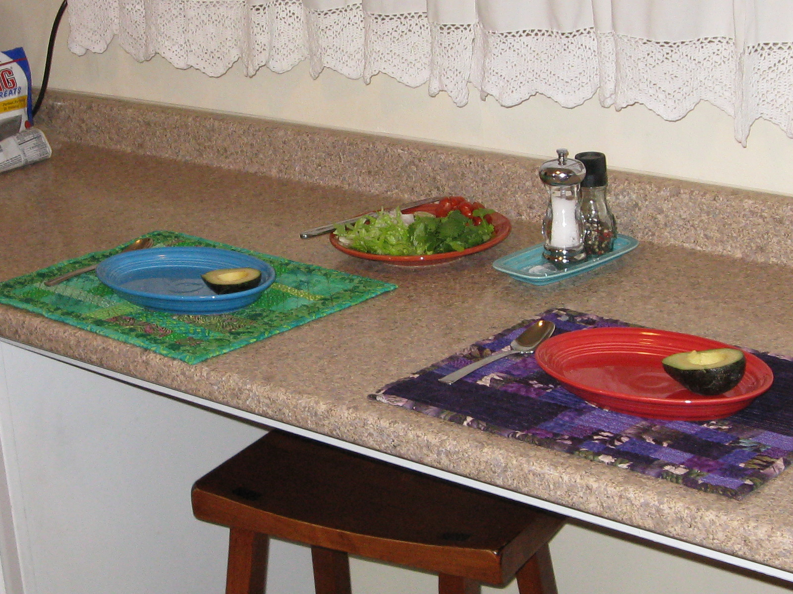 Lovely Dinner Setting