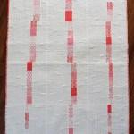 Spring Rain Baby Quilt II - Front