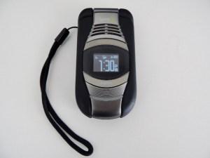 Military Spec Dumb Phone