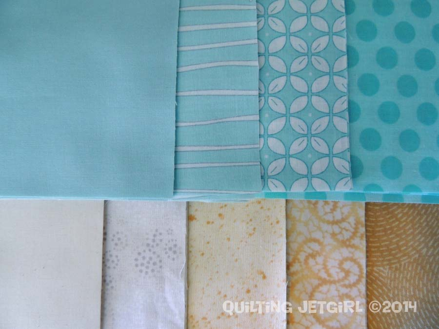 Beach Themed Placemats Quilting Jetgirl