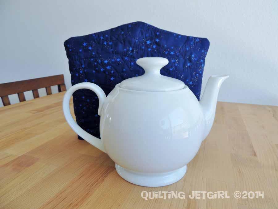 Reversible Tea Cozy