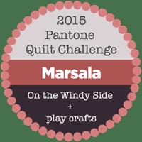 Marsala Challenge