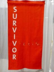 Survivor by Jennifer Benoit-Bryan