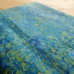 Royal Artisan Spirit Shimmer Backing Fabric