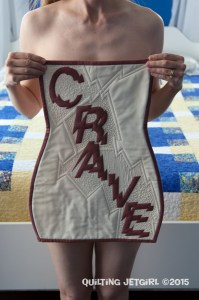 Reclamation Project II: Crave