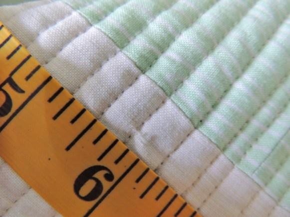 Fabric Tear - Before