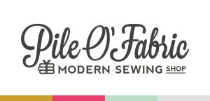 Pile O'Fabric