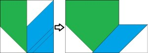 Corner Block - Step 3