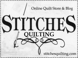 Stitches Quilting