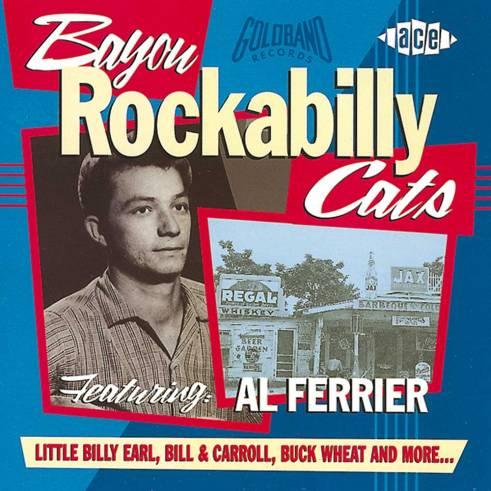 Bayou Rockabilly Cats