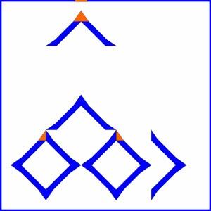Beacon Quilt Design